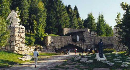 Di corsa dal Nevegal a Lourdes con un rene trapiantato