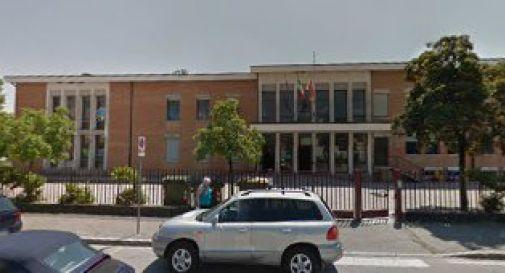la scuola Secondaria di primo grado Grava di via Istria
