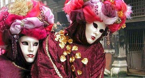 Carnevale, a Venezia è 'caro maschere': +69% prezzi hotel