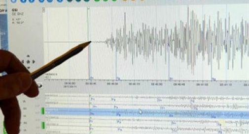 Forte scossa di terremoto tra Friuli e Veneto