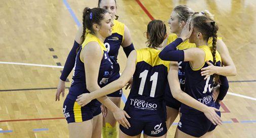 Team Spes Conegliano trionfa e conquista la serie C