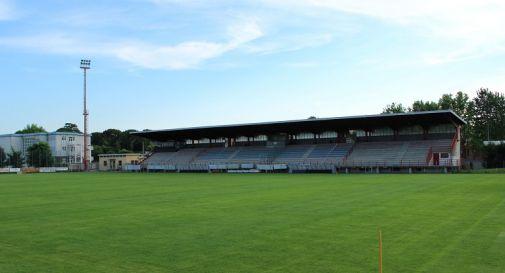 lo stadio Barison di Vittorio Veneto
