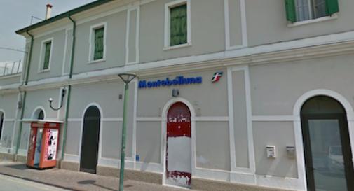 stazione montebelluna
