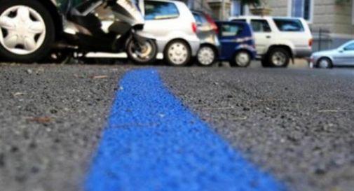 aumento tariffe parcheggi vittorio veneto