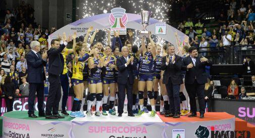 Supercoppa all'Imoco