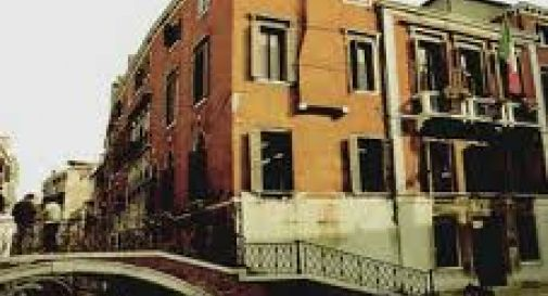la sede del Tar del Veneto