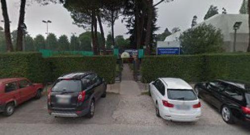 il tennis club di Mogliano