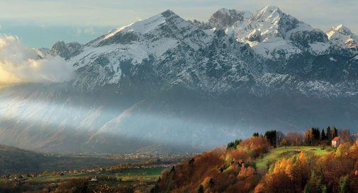 Alpago e Cansiglio: una fuga dal caldo a portata di mano