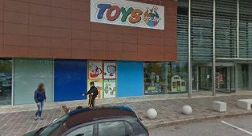il Toys Center di Oderzo