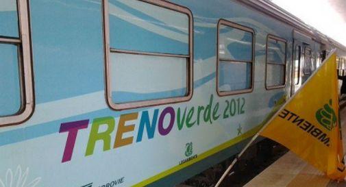 Treno Verde 2016, le città al centro della lotta ai cambiamenti climatici