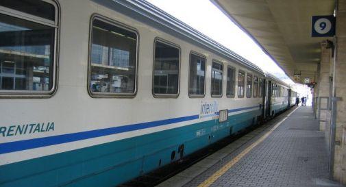 Furto rame: ritardi per 40 treni