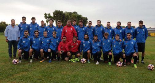 Treviso 2017-18