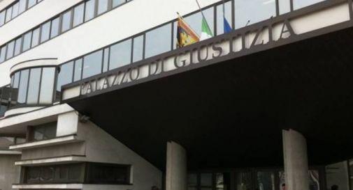 il palazzo di Giustizia di Treviso