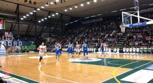 Befana vincente per Treviso