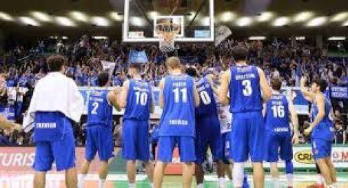 Treviso supera Trapani anche al Palaverde