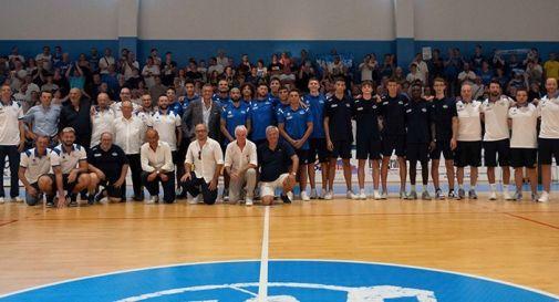 Treviso Basket, stagione al via con 400 tifosi