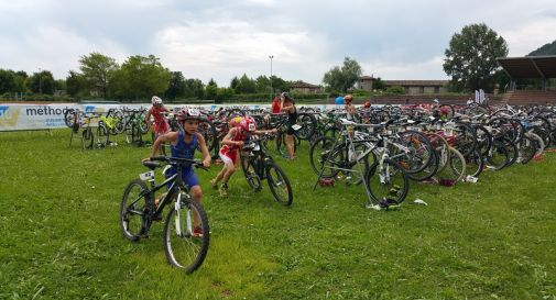 TRIATHLON SUPERSPRINT VITTORIO VENETO