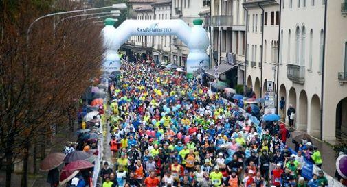 """Treviso Marathon, al via anche i ventinove """"senatori"""""""