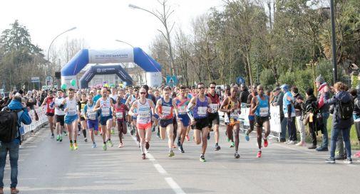 Maratona di Treviso 2018