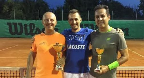 I vincitori a Silea