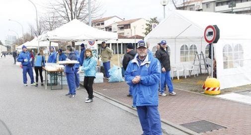 Treviso Marathon in corsa con il popolo dei volontari: saranno 900