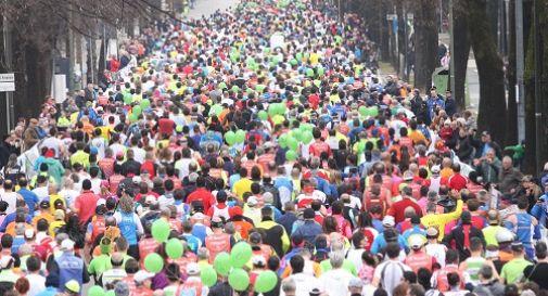 Treviso Marathon, Parco dello Storga rimesso a nuovo per atleti e cittadini