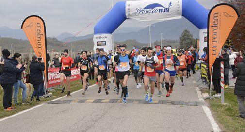 La Prosecco Run festeggia la decima edizione nelle colline patrimonio dell'Unesco