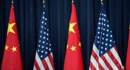 Cina, misterioso malore per diplomatici Usa