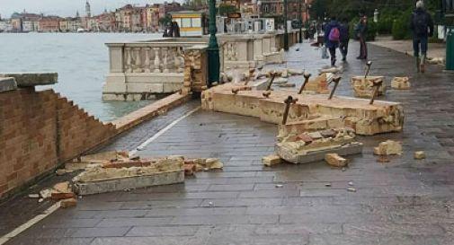 Solidarietà a Venezia: