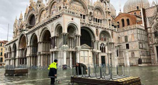 Venezia: in 24 ore dalla Russia un milione di euro