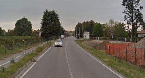 via Comunale di Faé