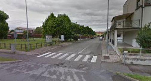 via Donizetti a Mogliano