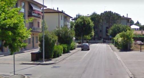 via Isonzo a Quarto d'Altino