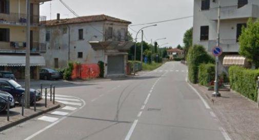 via Magnadola a Cessalto