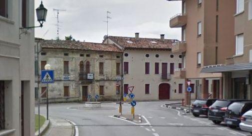 via Mazzini a Oderzo