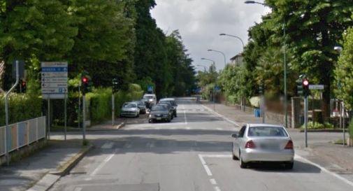 via Verdi a Mogliano
