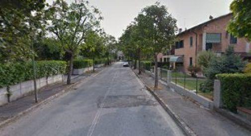 via Villeneuve a Ponte di Piave