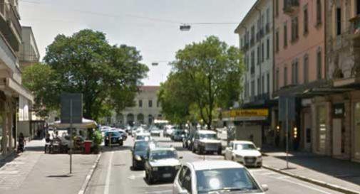 Via Vespucci, lavori al via il 2 settembre