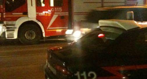 Omicidio choc a Rovigo, 82enne accoltellata in casa poi data alle fiamme