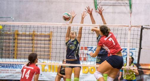 volley Preganziol