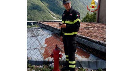 controlli anti incendi anche nella Marca
