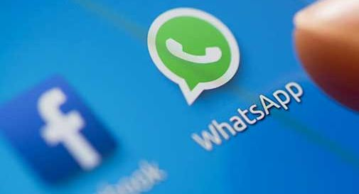 Truffa Whatsapp: iPhone 7 in regalo