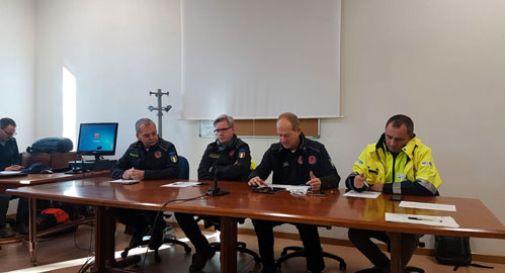 """Bottacin:""""Peggioramento in arrivo"""", non siamo ancora fuori pericolo"""