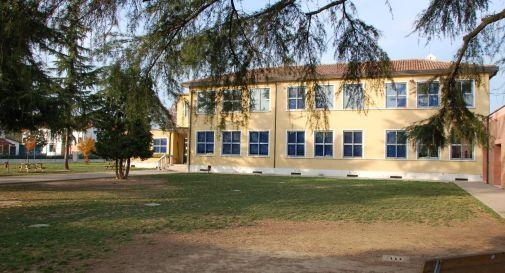 la scuola Marco Polo