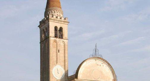 il campanile di Zerman