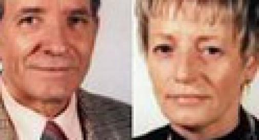 PELLICIARDI, IERI LA MESSA PER GUIDO E LUCIA