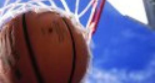 JOIN THE GAME, LA TRIBU' DEL BASKET GIOVANILE