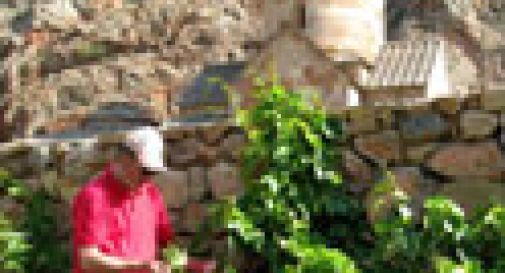 DNA DEL PROSECCO: RIENTRATA LA SPEDIZIONE IN ARMENIA